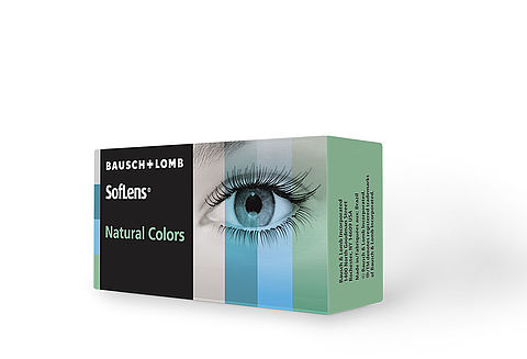 SofLens® Natural Colors